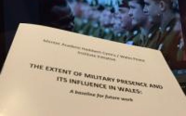 Report Cover - WPII Military Presence and Influence.200x200