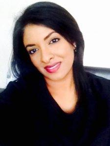 Shaela Ismail