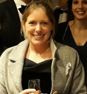 Susie Ventris-Field