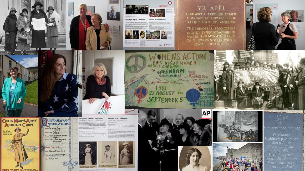 Women_War_Peace_Montage