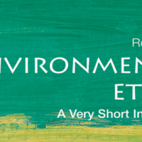 Environmental Ethics book Atfield