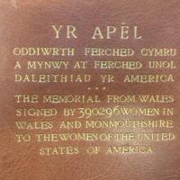 Deiseb Heddwch Merched 1923