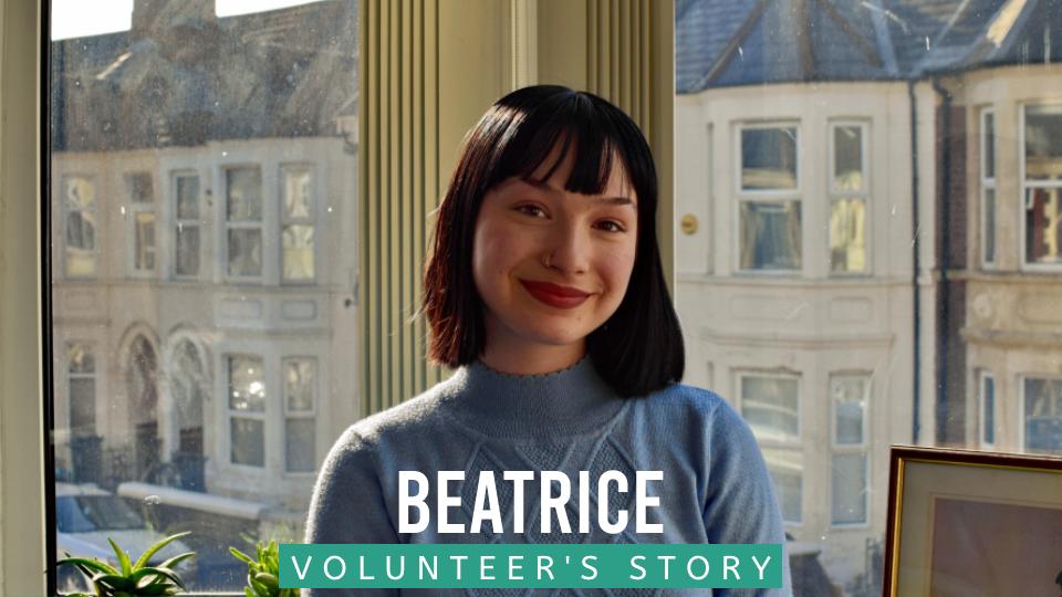 Beatrice piot