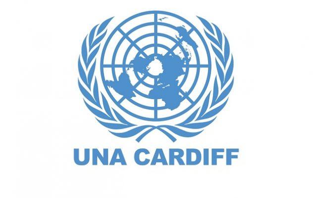 UNA Cardiff : 'Balochistan: The Seven Decades of Ignored Genocide'